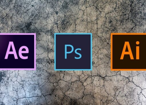After Effects – Learn Illustrator, Photoshop & After Effects Course