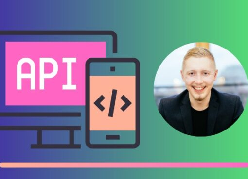 Build a Backend REST API with Python & Django – Beginner Course