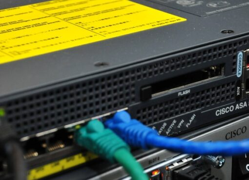 Cisco ASA Firewall Fundamentals: Basics of Network Security Course