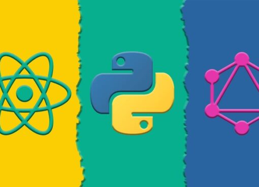 Full-Stack React, Python, and GraphQL Course
