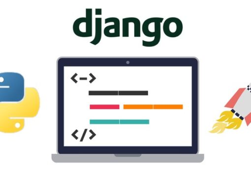 Python and Django Full Stack Web Developer Bootcamp Course