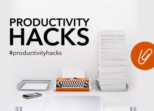 Become a SpeedDemon: Productivity Tricks to Have More Time