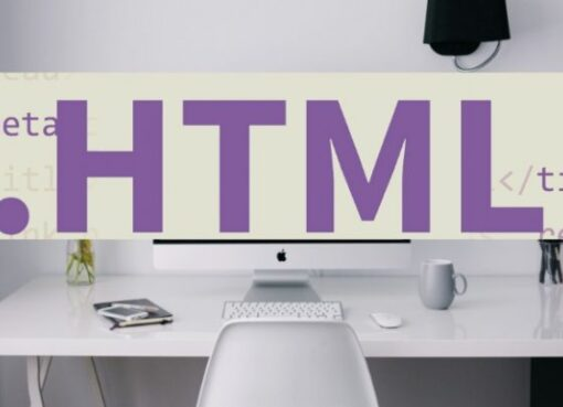 Learn to code with HTML from beginner to expert