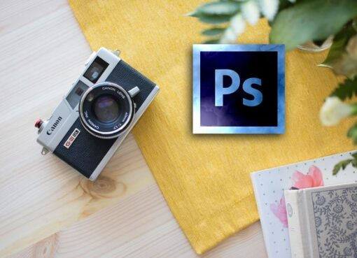 Photoshop for Beginners-First Step to Learn Image Editing Course