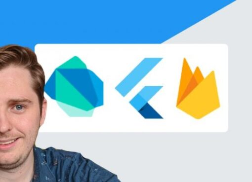 The Complete Flutter and Firebase Developer