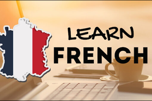 Learning French & English listen as RADIO rather watch easy Course