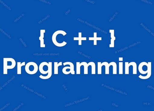 C++ Programming Language – Learn C++ | Course Site