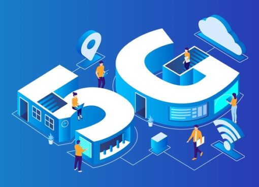 5G and Wireless Communication for Beginners – Course Site
